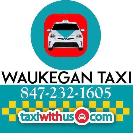 Waukegan Taxi