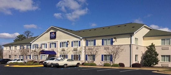 Foto Tuscaloosa Extended Stay Hotel