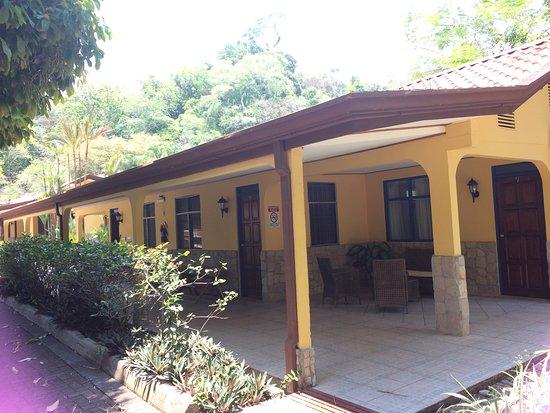 Cabinas Espadilla Picture
