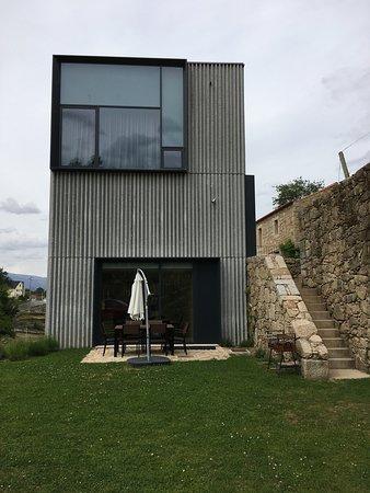 Melgaco Alvarinho Houses