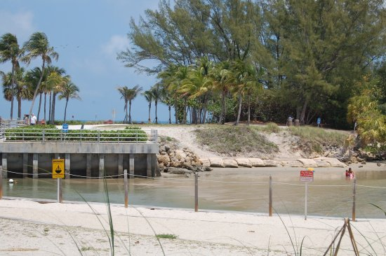 Jupiter, FL: small inlet