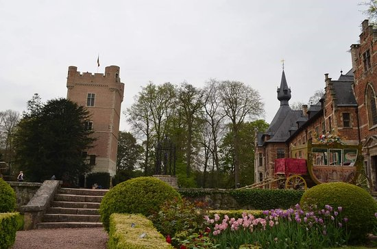 Groot-Bijgaarden, Belgien: FB_IMG_1493758024482_large.jpg