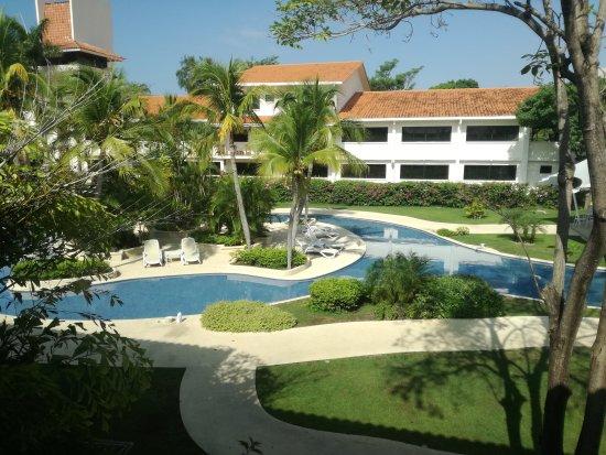 BlueBay Coronado Golf & Beach Resort: IMG_20170501_085826_large.jpg