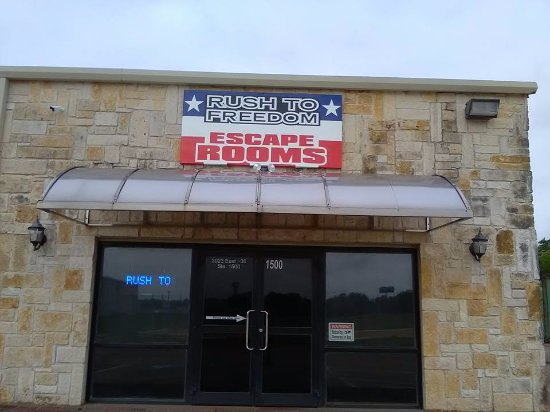 Rockwall, TX: Our Store Front