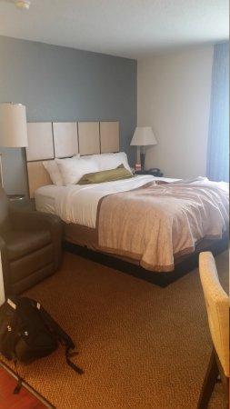 Candlewood Suites Nashville Brentwood: 20170427_162400_large.jpg