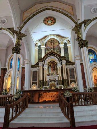 St. Andrew's Basilica Arthunkal