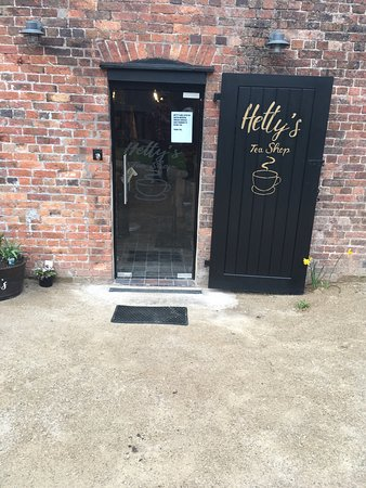 Hetty's Tea Shop