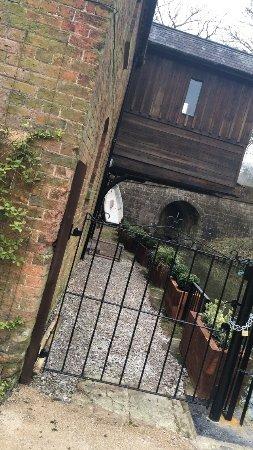 Froghall, UK: Hetty's Tea Shop