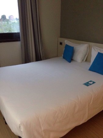 photo0.jpg - Picture of B&B Hotel Milano Monza, Monza - TripAdvisor
