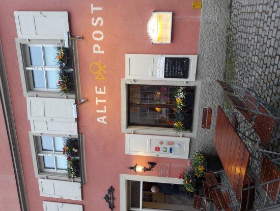 Gasthof Alte Post: 20170502_205554_large.jpg