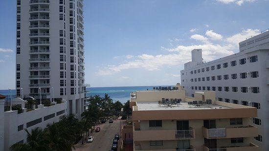 Ocean Spray Hotel: 20170425_120341_large.jpg