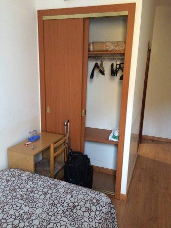 Hostal Salome: Room 201, single room