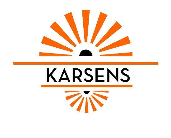 Karsen's Grill: Bar Logo
