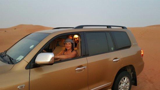 Aladdin Lamp Tours