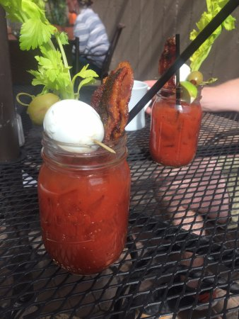 Cottonwood, AZ: Bloody Mary