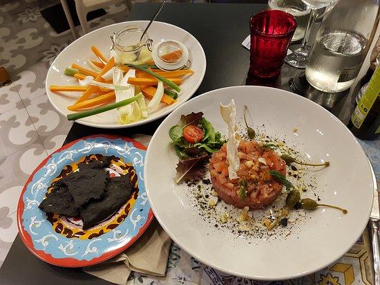 Porto Mantovano, อิตาลี: Portobello Food & Drink