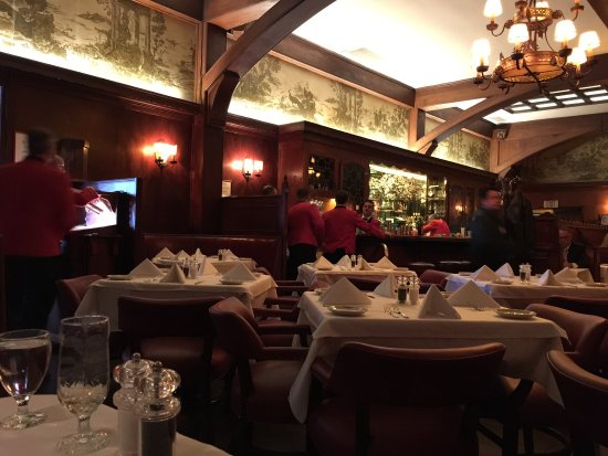 Musso & Frank Grill: photo0.jpg