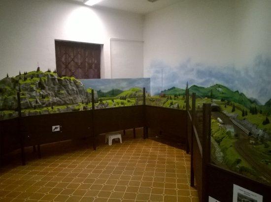 Moravian-Silesian Railway Museum