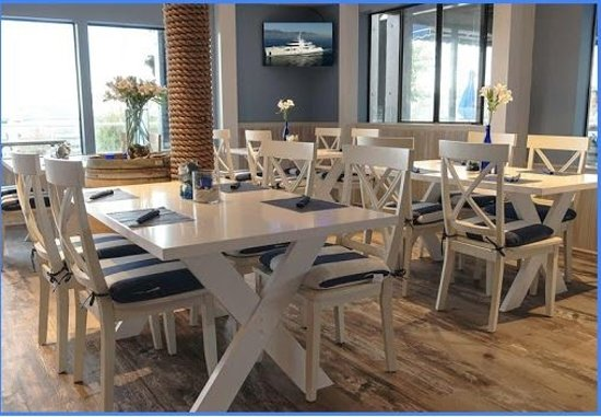 Point Roberts, WA: Bistro Dining