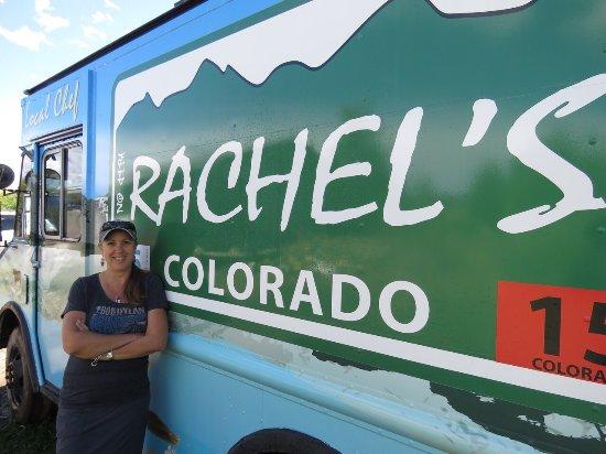 South Fork, CO: Rachel's Keep On Keepin On