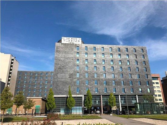 Best Western Plus Grand Winston Hotel: IMG_5625_large.jpg