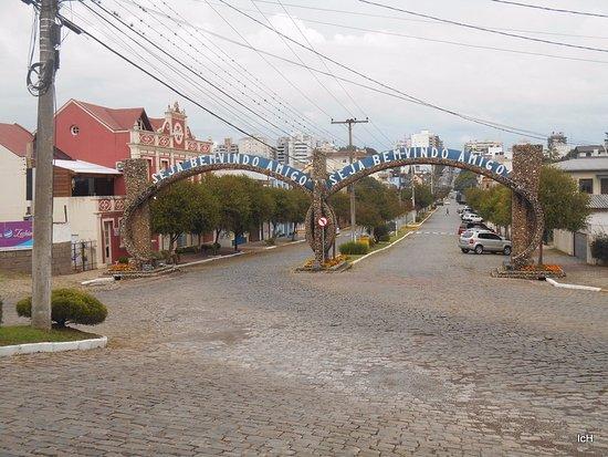 Arcos de Acesso
