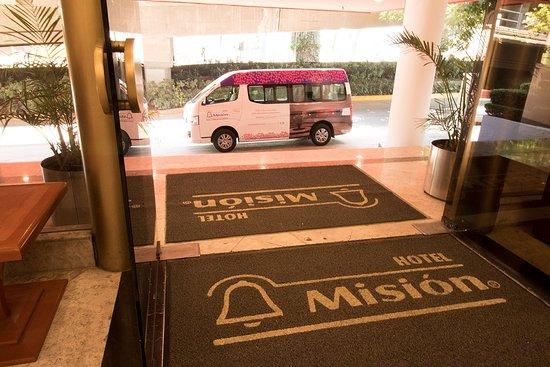 Mision Toreo Centro de Convenciones Foto
