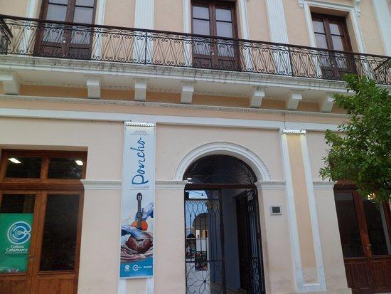 Foto de La Casa de la Cultura, San Fernando del Valle de Catamarca: Casa de la Cultura- San Fernando del Valle de Catamarca- 2016. - Tripadvisor