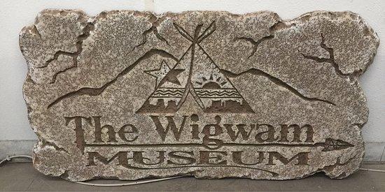 The Wigwam Museum