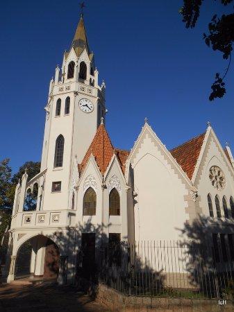 Igreja Luterana Templo Martim Lutero