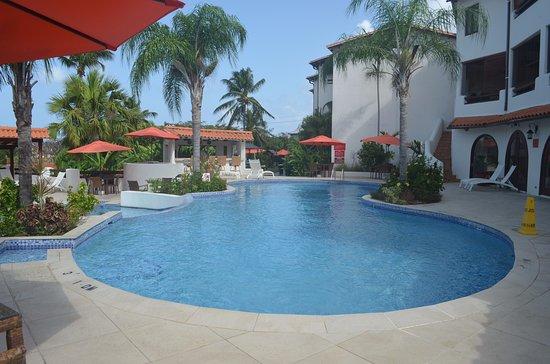 Foto de Sugar Cane Club Hotel & Spa