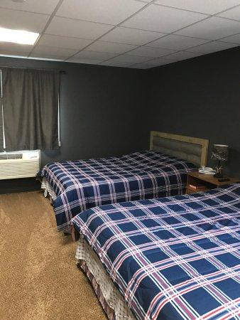 Guttenberg Motel