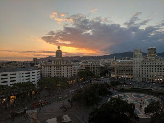 Foto Olivia Plaza Hotel