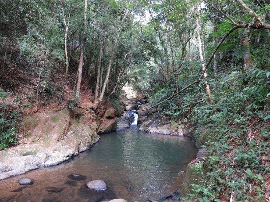 Sao Bento do Sapucai, SP: Convite para um mergulho