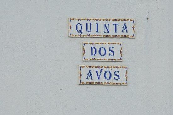 Quinta dos Avos