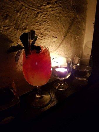 Photo of Restaurant Bramble Bar & Lounge at 16a Queen Street, Edinburgh EH2 1JE, United Kingdom