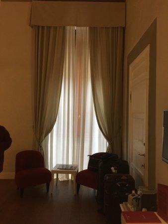 ホテル ポルタ ロッサ Picture