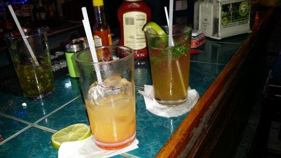 Clarita's Beach Bar & Sports Grill: 20161018_190702_large.jpg