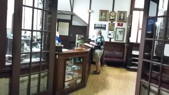 Manago Hotel: 20170121_054735_large.jpg