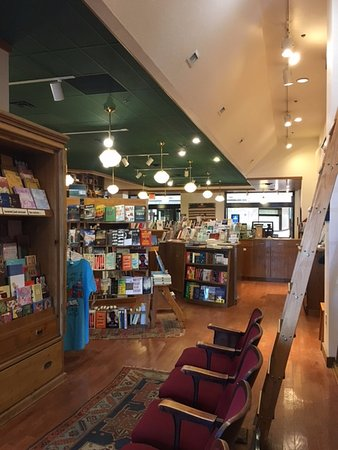 oklahoma city bookstore Adult