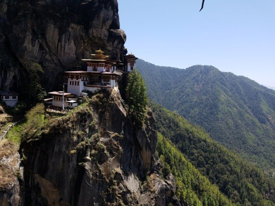Heavenly Bhutan Travels