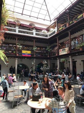 Plaza de la Independencia (Plaza Grande): photo9.jpg
