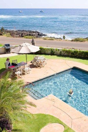 Alihi Lani Poipu Beach Oceanfront Condominiums Picture