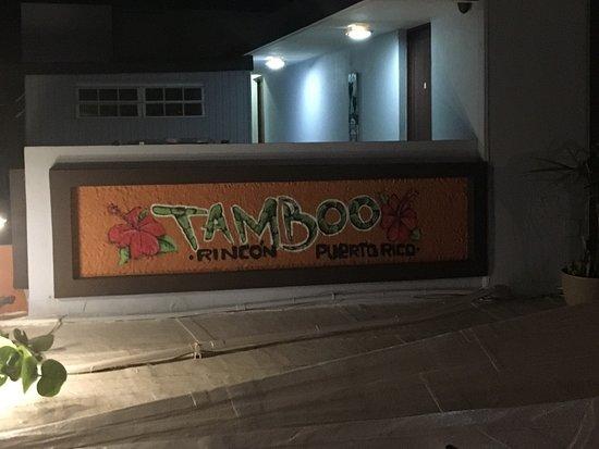 Tamboo Seaside Grill: photo1.jpg