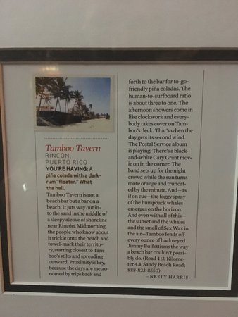 Tamboo Seaside Grill: photo3.jpg
