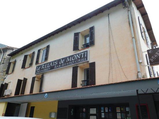 Relais de Monti