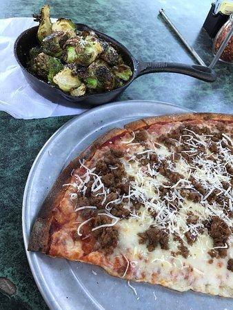 Oregano's Pizza Bistro: photo0.jpg