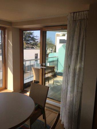 西摩莫頓酒店照片