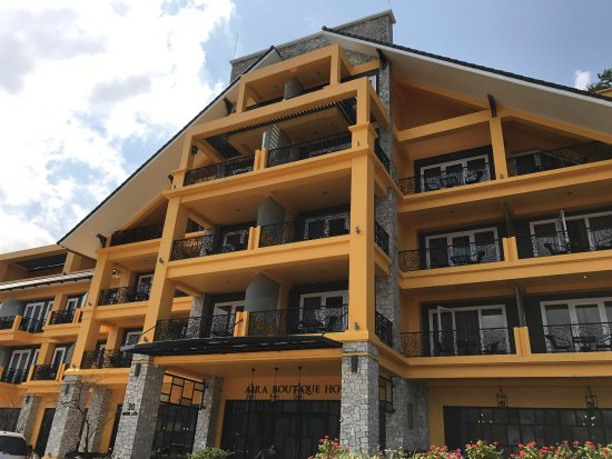 The best place to stay in sapa aira boutique sapa hotel for The boutique place hotel