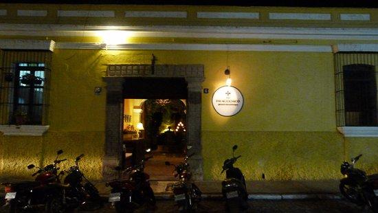 Hotel Palacio Chico 1850 Photo
